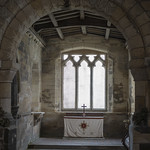St. Peter's Church, Old Edlington, South Yorkshire
