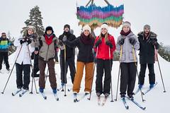 Lapland_activities_Cross-country_skiing2 (Timetravels Incoming Ltd) Tags: lapland activities safaris lappi saariselka levi ruka vasatokka winter sports snow