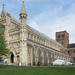 DSCN0001 St Albans Cathedral. 27th April 2019