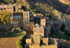 Yemen, 2007 (denismartin) Tags: denismartin djebelharaz djebelharraz yemen mountain travel travelphotography middleeast geologie village roadtrip manakha architecture