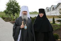 54. Пасхальный молебен в Адамовке 29.04.2019