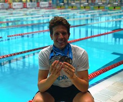 duatlón x equipos campeón natación David Huertas 8