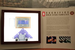 2019_TTG_Columbus GA Museum 3 (TAPSOrg) Tags: taps tragedyassistanceprogramforsurvivors tapstogethers columbus georgia nationalinfantrymuseum 2019 military indoor horizontal detail