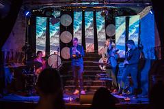 FabJam (genelabo) Tags: fabjam fabulous music jam live milla club visuals ludo gene round rund jazz mapping show concert konzert stage drums guitar bass trumpet trompete