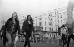 Checkmate (4foot2) Tags: streetphoto streetshot street streetphotography candidportrate candid reportagephotography reportage people peoplewatching peopleofbrighton interestingpeople promenade brighton analogue film filmphotography blackandwhite bw m3 mono monochrome 35mmfilm 50mmf2summicron summicron leica leicam3 rangefinder eastmankodakdoublex5222 kodakdoublex5222 kodakdoublex 5222 standdevelop rodinal shootfromtheknee zonefocus guess 2019 fourfoottwo 4foot2 4foot2flickr 4foot2photostream