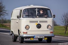 Volkswagen Transporter T2 (KPDK8) Tags: bully bulik ogórek