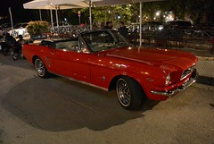 Ford Mustang (Giannis Giannakitsas) Tags: ford mustang