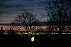 Solnedgang i Troelstrup pr Haslev-4533 (Kenneth Gerlach) Tags: haslev solnedgang spring sundowner