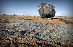 Dungeness (plot19) Tags: kent england english dungerness old rope boat boats landscape love light photography plot19 uk britain british sony rx100