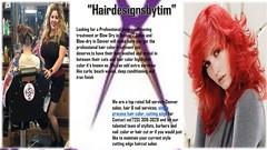 hair salon in denver (capitalsiding) Tags: double process blonde color