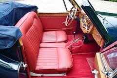 Jaguar XK140 DHC (1957)