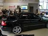 Mercedes CLK W209 Verdeck 2002 - 2008