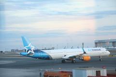C-GTXN Transat A321 (Vernon Harvey) Tags: pearson yyz toronto cgtxn airbus a321 transat thomas cook
