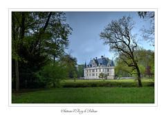 Azay-le-Rideau (JG Photographies) Tags: france french indreetloire valdeloire azaylerideau paysage château canon7dmarkii jgphotographies parc cadre hdrenfrançais hdr