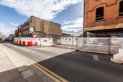 THE TIVOLI THEATRE AND CAR PARK IS GONE [THIS MAY NO MEAN TO MOST OF YOU]-152093 (infomatique) Tags: tivoli tivolitheatre tivolicarpark urbanculture streetsofdublin ireland graffiti streetart urbanexpression demolished gay pub talbotstreet williammurphy infomatique fotonique sony a7riii sigma 14mm wideanglelens