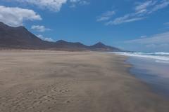 2019 Fuerteventura_cofete_playa_schtart (schtART) Tags: fuerteventura fuerte insel kanaren kanarische inseln spanien april2019 april 2019 nikon d750 nikkor 1424mm playa cofete