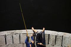 Gone Fishing (pusadolfo) Tags: atlantida beach piriapolis playa puntadeleste travel uruguay vacaciones vacations