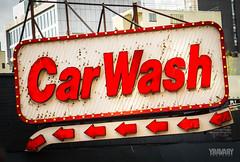 Car Wash (yravaryphotoart.com) Tags: carwash newyork canoneos7d canon canonef24105mmf4lisusm yravaryphotoart yravary