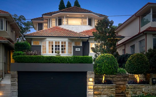 151 Woodland St, Balgowlah NSW 2093