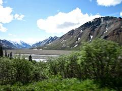 Toklat River Valley (R D C) Tags: 2012 ak denalinationalpark nationalparks alaska mountains