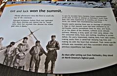 Climbing the Mountain (R D C) Tags: 2012 ak denalinationalpark alaska