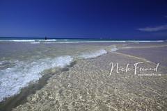 Strand von Jandia auf Fuerteventura (menturia) Tags: jandia spanien urlaub fuerteventura reise strand meer erholung nick freund fotograf landschaft fotografie foto landschaftsfotografie