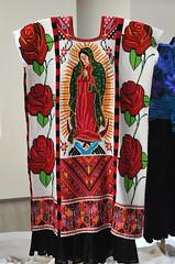 Chinantec Huipil Oaxaca Mexico Textiles (Teyacapan) Tags: chinantec huipil mexican oaxaca vallenacional ranchogrande weavings textiles clothing ropa museo