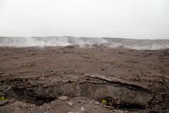 Mauna Ulu, Kilauea, Hawaii Volcanoes National Park, Hawaii (Roger Gerbig) Tags: maunaulu hawaiivolcanoesnationalpark kilauea volcano hawaii bigisland island rogergerbig canoneos5dmarkii canonef24105mmf4lisusm 3367 easternriftzone volcaniccone