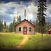 Church By The Yukon River