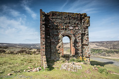 Rosedale Track (Antony Fleming) Tags: rosedale rail pumphouse ironore mining northyorkshiremoors