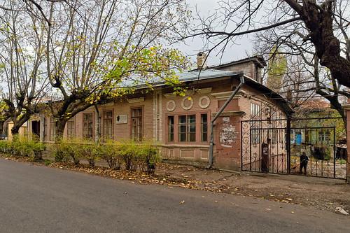 Zheleznovodsk ©  Alexxx Malev