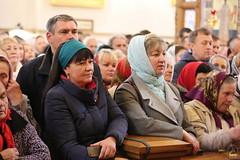 035. Божественная литургия в Успенском соборе 01.05.2019