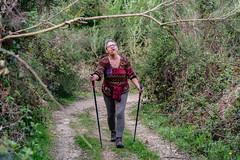 10-La dernière des dernières (Alain COSTE) Tags: 2019 forêt hautevienne lavarache limousin nikon ocb printemps randonnée eymoutiers france