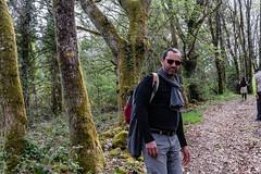 12-Ça grimpe ! (Alain COSTE) Tags: 2019 forêt hautevienne lavarache limousin nikon ocb printemps randonnée eymoutiers france