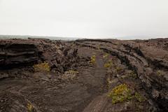 Mauna Ulu, Kilauea, Hawaii Volcanoes National Park, Hawaii (Roger Gerbig) Tags: maunaulu hawaiivolcanoesnationalpark kilauea volcano hawaii bigisland island rogergerbig canoneos5dmarkii canonef24105mmf4lisusm 3350 volcaniccone easternriftzone