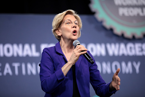 Elizabeth Warren, From FlickrPhotos