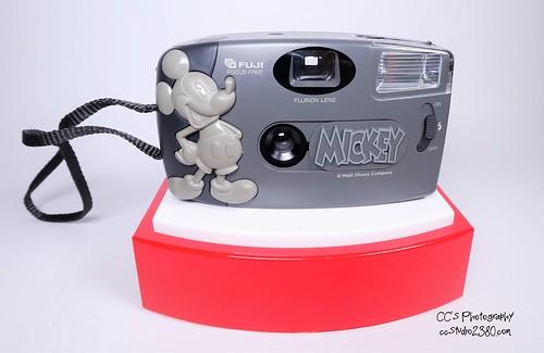 Fuji Hi! Mickey Mouse - 1989 - a photo on Flickriver