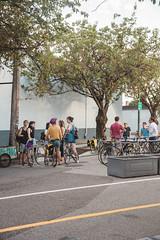 viva-vernonadanac-20170823-18 (VIVA_Vancouver) Tags: vivavancouver publicspace cityofvancouver pingpong freestylefocusgroup fridafrank adanacvernonplaza tacticalurbanism unionadanaccorridor bikeroute adanacbikeway cargobike