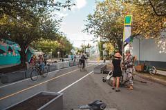 viva-vernonadanac-20170823-14 (VIVA_Vancouver) Tags: vivavancouver publicspace cityofvancouver pingpong freestylefocusgroup fridafrank adanacvernonplaza tacticalurbanism unionadanaccorridor bikeroute adanacbikeway cargobike