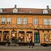 Pequena cidade medieval de Køge