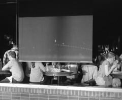 ptmf (pavel photography) Tags: street dining privacy blackandwhitefilm film ilford superikonta 6x6film columbus vintage120camera mediumformatfilm