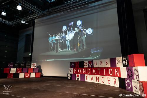 007_Soiree_Remise_Trophees_Espoir_Fondation_Cancer - Soirée Remise des 'Trophées de l'Espoir' - Luxembourg - Ville - centre culturel « Tramsschapp » - 30/04/2019 - photo: claude piscitelli