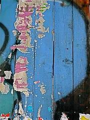 """""""Ein Fundstück"""" (web.werkraum) Tags: ks """"berlin pankow"""" """"blue haed"""" association artist ansichten berlin berlinerkünstlerin bildfindung karinsakrowski kopf color collageconcept collage deutschland dasdasein europa expression farbe flickrnova free germany international idol jetzt kopfmuster nahaufnahme omot tagesnotiz urban vertrautheit webwerkraum wegzeichen wand zeichen fundstück"""