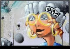 Graffiti 215 (fotomänni) Tags: graffiti kunst streetart strasenkunst farbenrausch farben colors manfredweis