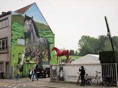 Cee Pil / Dendermondsesteenweg - 1 mei 2019 (Ferdinand 'Ferre' Feys) Tags: gent ghent gand belgium belgique belgië streetart artdelarue graffitiart graffiti graff urbanart urbanarte arteurbano ferdinandfeys ceepil