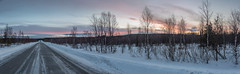 Finnland 2019 (Stefan Giese) Tags: nikon d750 finnland lappland 28300mm afs28300mmf3556 sunrise morgenstimmung pastell color farben