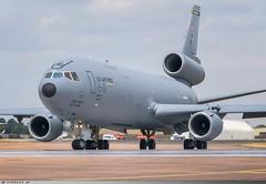 McDonnell Douglas KC10-30 US Air Force 87-0120 (Clément W.) Tags: mcdonnell douglas kc1030 us air force 870120 ffd egva