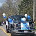 2019 Opening Day Parade