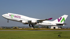 747 WAMOS-PIERANGELO GATTO-6 (Pierangelo Gatto Photo) Tags: wamos boeing747 boeing 747