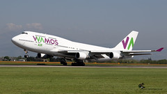 747 WAMOS-PIERANGELO GATTO-3 (Pierangelo Gatto Photo) Tags: wamos boeing747 boeing 747
